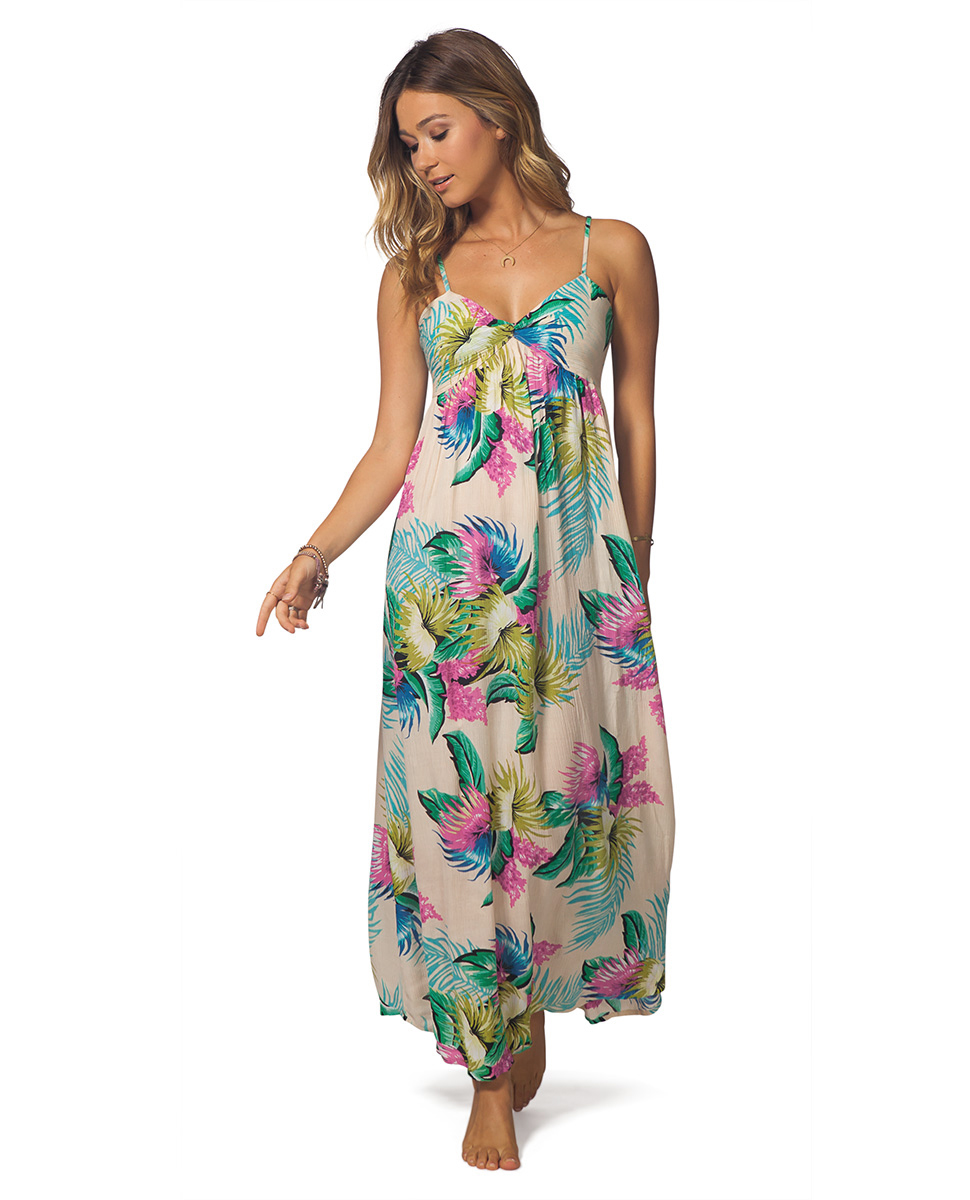 Ophelia Maxi Dress