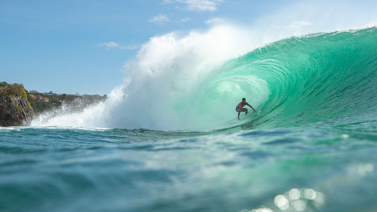 Rip Curl Cup Finals Set For Thursday; Semifinalists Brace For Swell Of The Decade