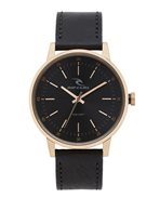 Drake Leather Rose Gold Watch Watch