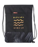 Drawcord Glow Wave Backpack