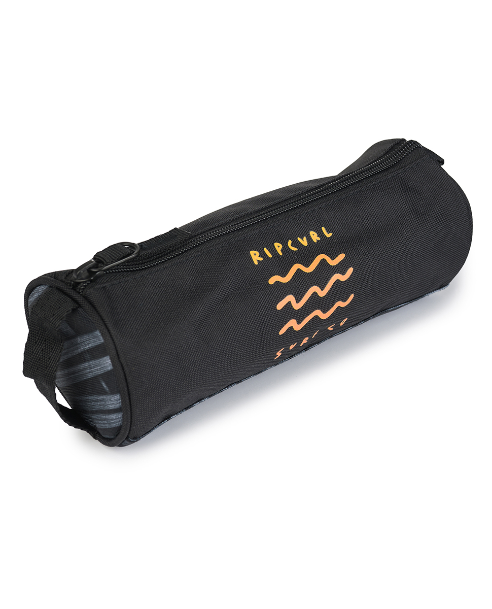 Pencil Case 1 compartment Glow Wave