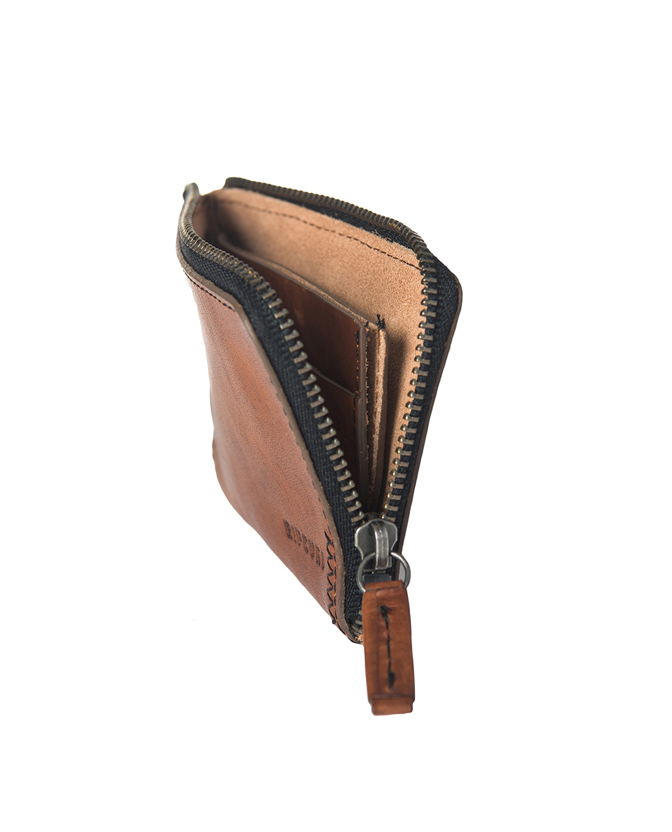 cbce21ed6871a5 Handcrafted Zip Coin Slim - Wallet   Mens Beach Wallets   Fashion ...