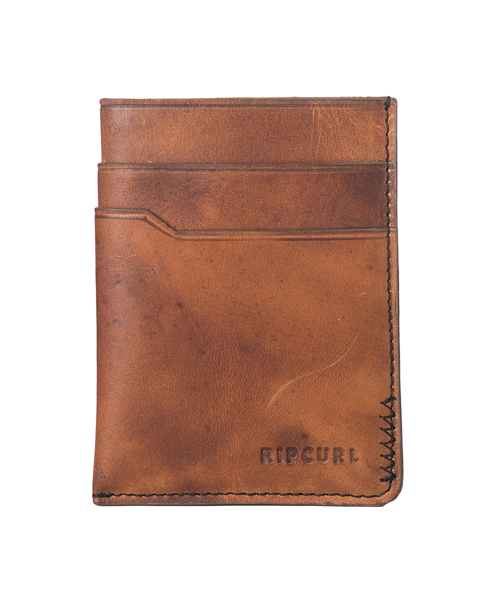 Handcrafted Slim Card