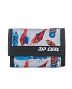 Brush Stokes Surf Wallet