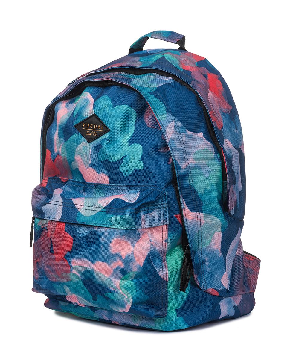 3cf6e241e1ae8 Double Dome Watercamo   School Bags   Rip Curl Europe Online Store