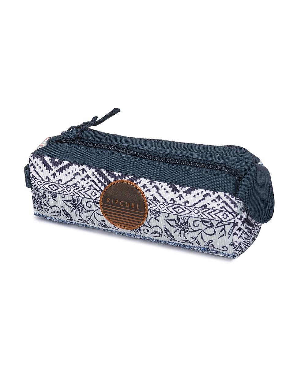 Pencil Case 2 compartments Hi Desert
