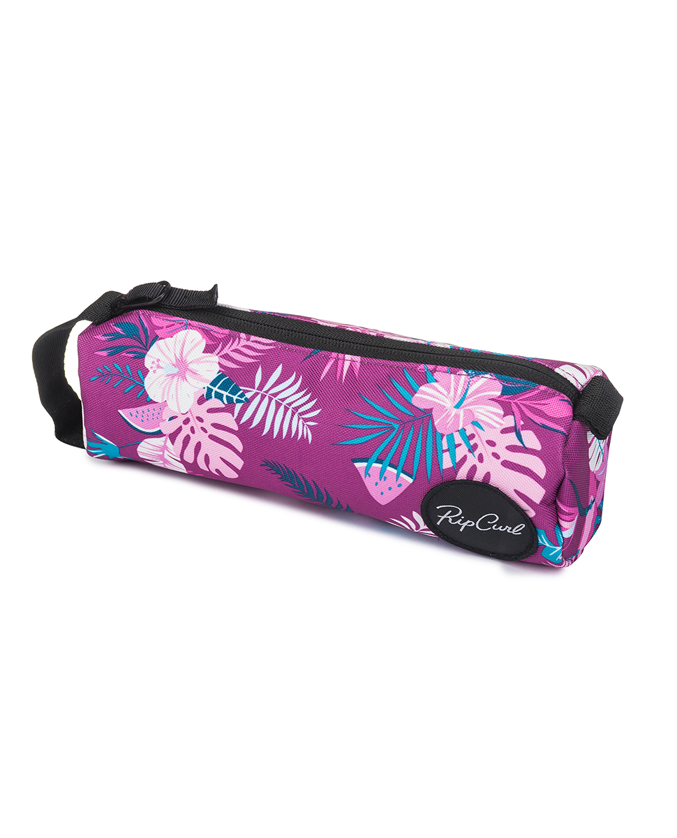 Pencil Case 1 compartment Flora