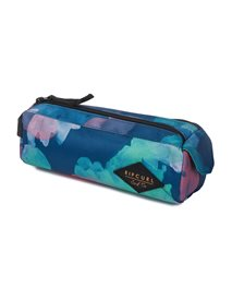 Pencil Case 2 compartments Watercamo