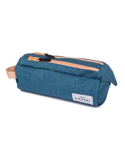 Pencil Case 2 compartments Classics