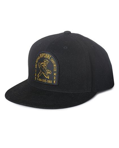 Dingrepair Cap