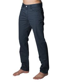 Pantaloni Inverted Slim