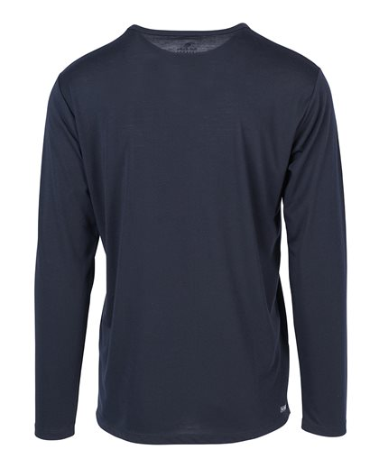 Racing Vapor Cool Long Sleeve Tee