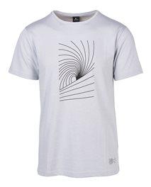 T-shirt manches courtes Barreloutline