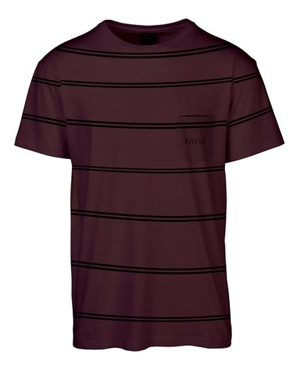 Scuffing Short Sleeve Tee