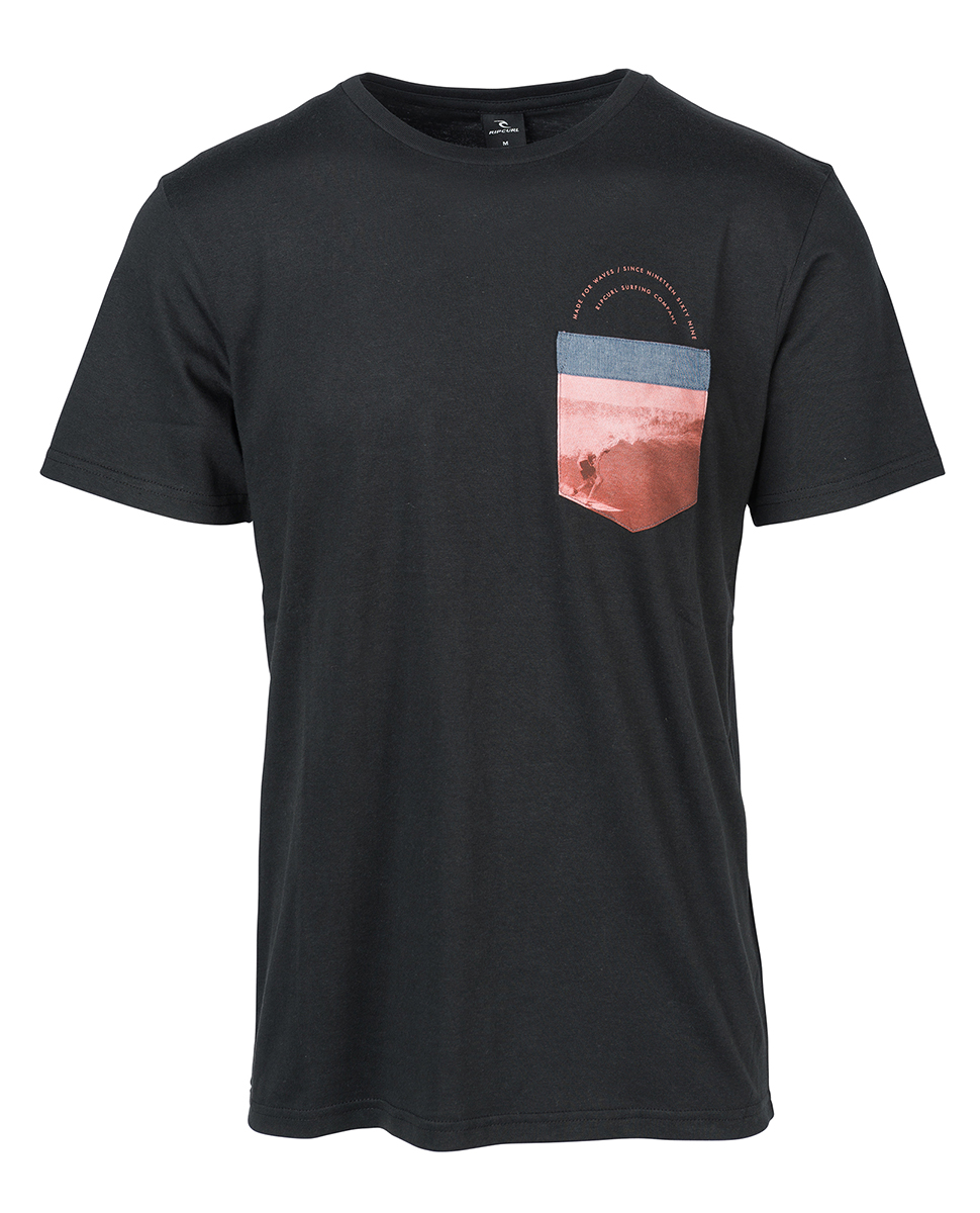 Ult Pocket Short Sleeve Tee