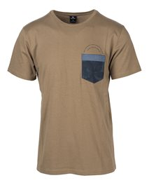 T-shirt manches courtes Ult Pocket