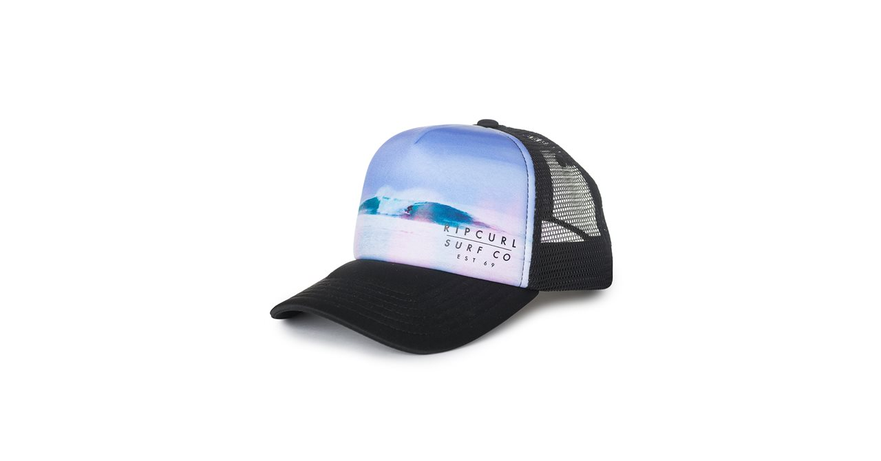 Sublimation Photo Trucker Cap  b67bc4e1868