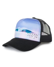 Sublimation Photo Trucker Cap