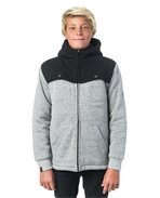 Warm Quilted Hz Fleece