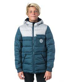 Puffer Pocket Boy Jacket