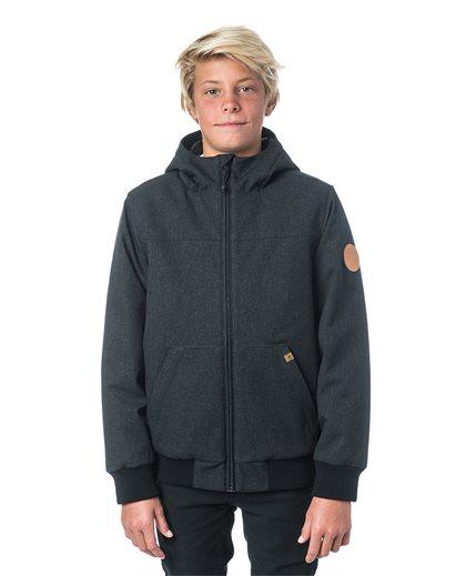One Shot Boy Jacket
