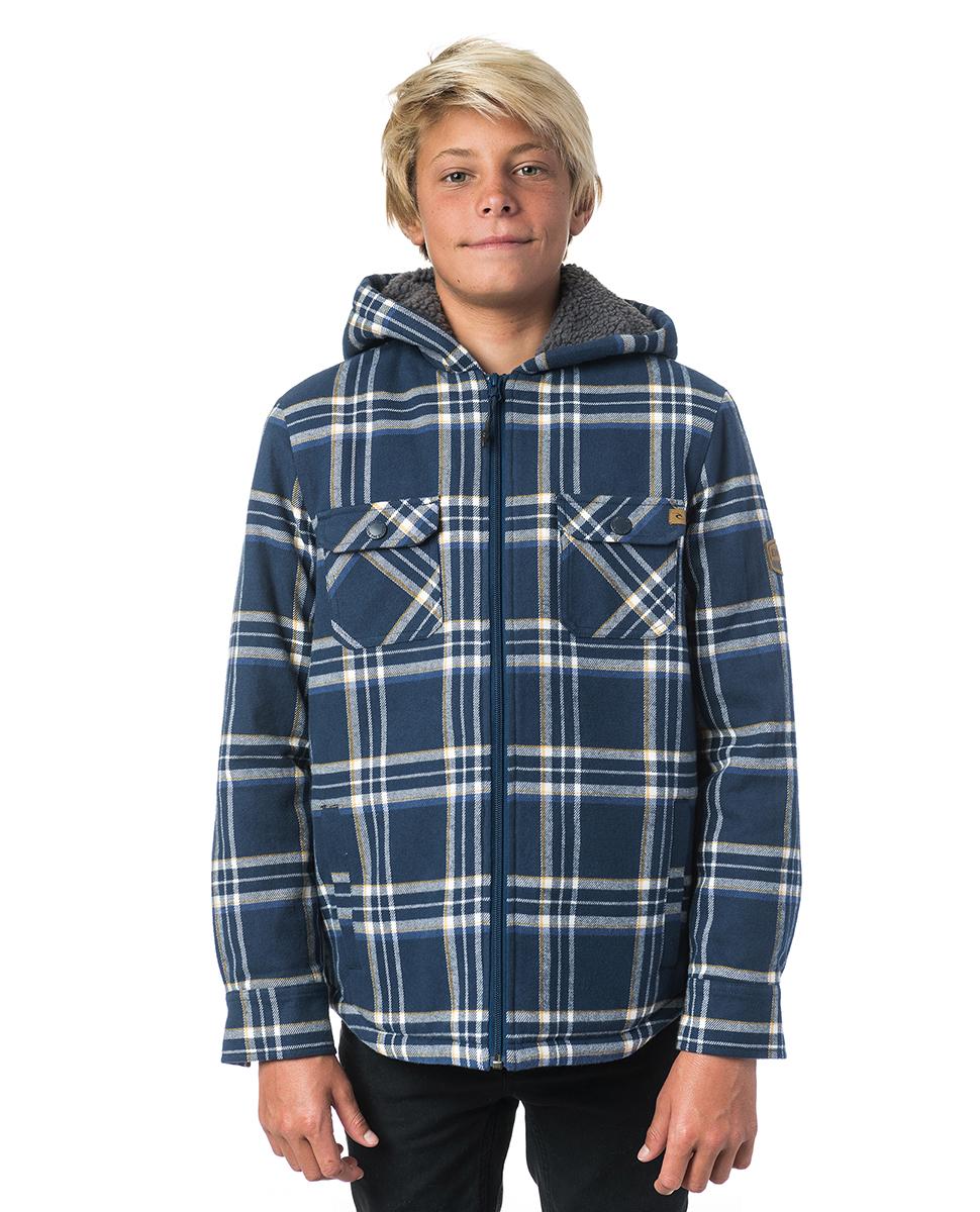 Warm Flanel Shirt