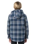 Warm Flanel Shirt
