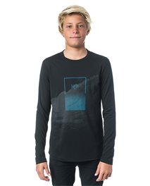 Photo Long Sleeve Tee