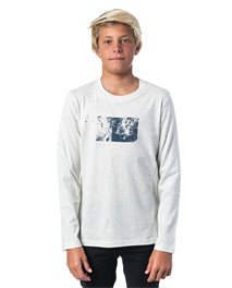 Multi Action Long Sleeve Tee