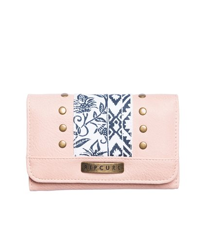Wildflower Mid Wallet