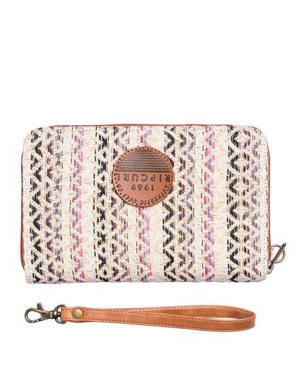 Lima Oversized Wallet
