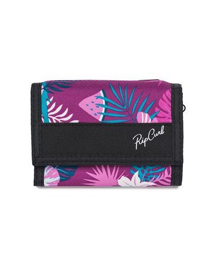Flora Surf  Wallet