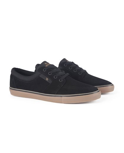 Transit Vulc Leather