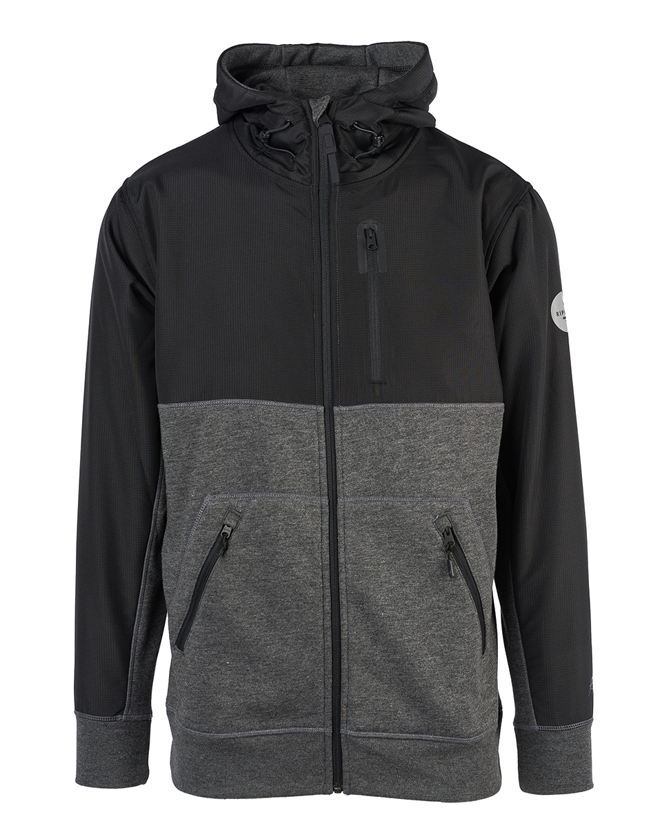 Aggrolite Anti-Series Fleece