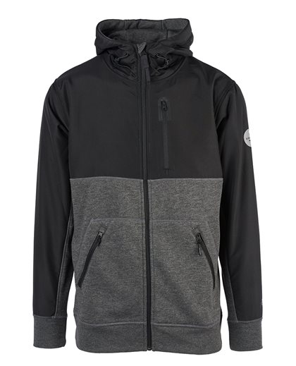 Aggrolite Anti-Series Fleece