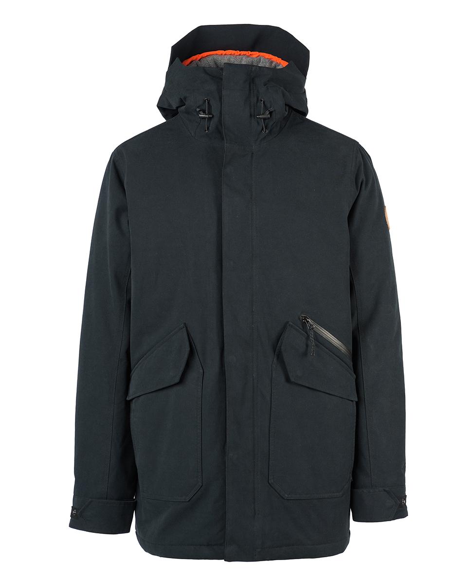 Premium Anti-Series Jacket