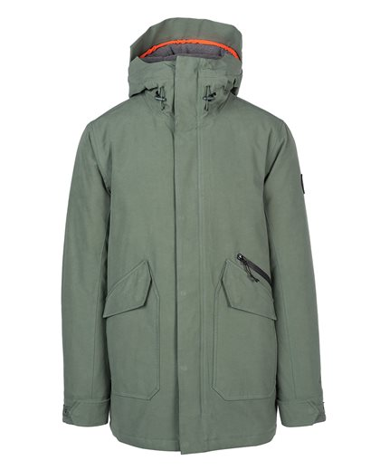 Premium Anti-Series Jacket