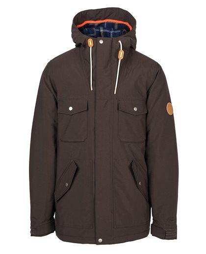 Puncher Anti-Series Jacket