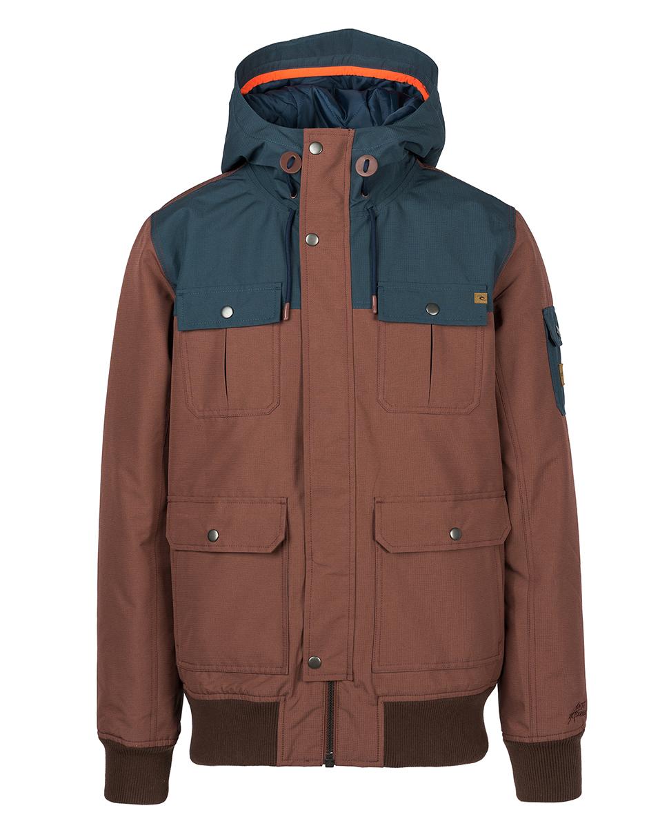 Pumper Anti-Series Jacket