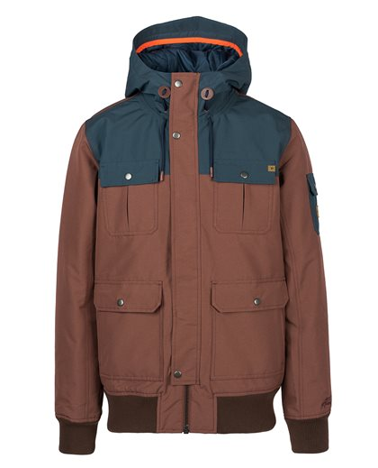 Pumper Anti-Series Jacket