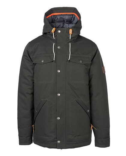 Easyrider Anti-Series Jacket