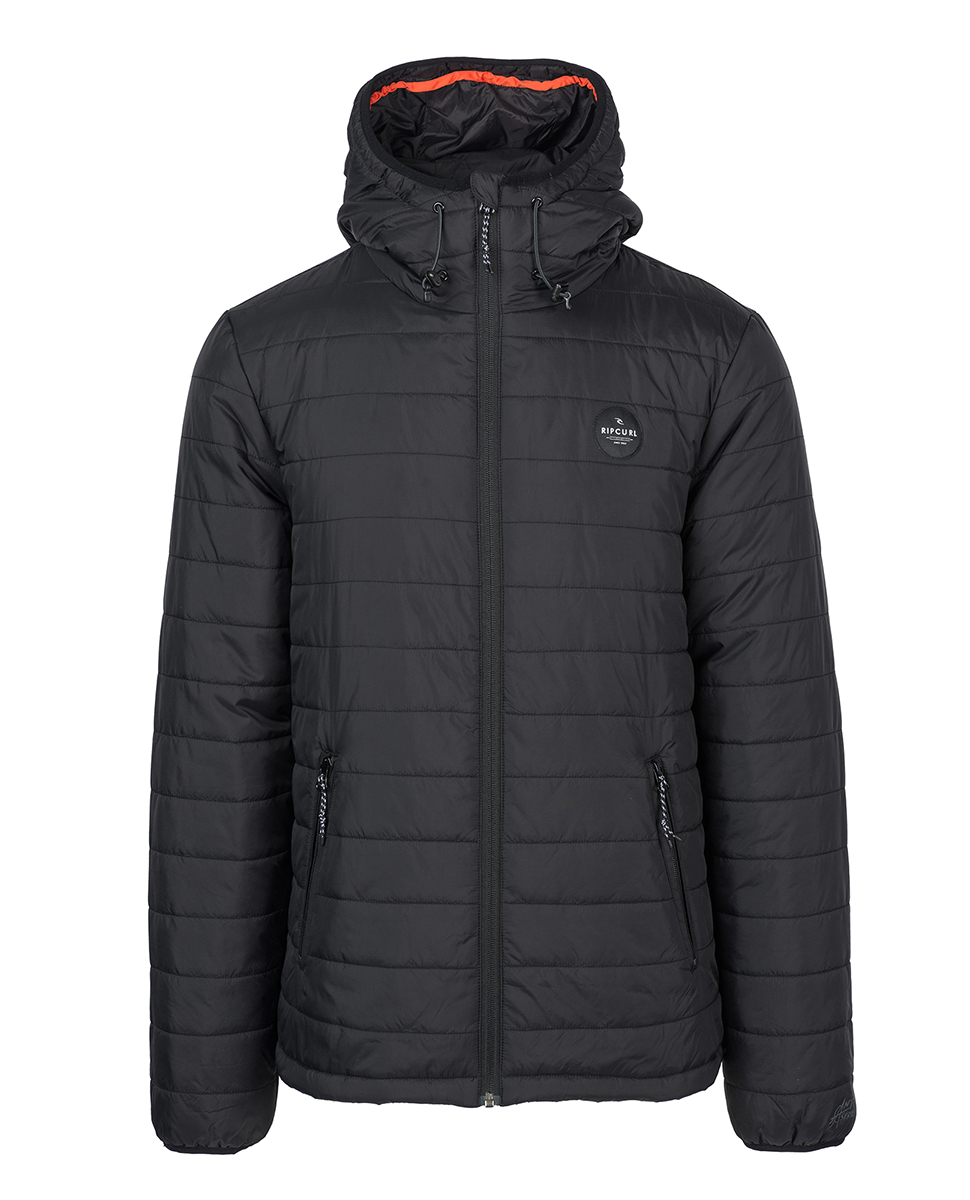 Melter Insulated Jacket