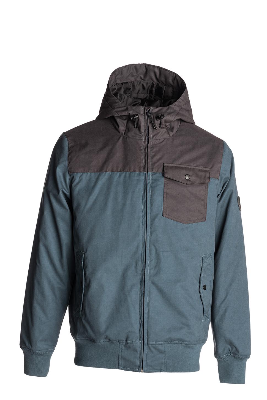 Mistify Jacket