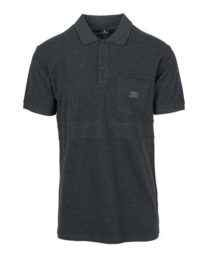 Captain Short Sleeve Polo