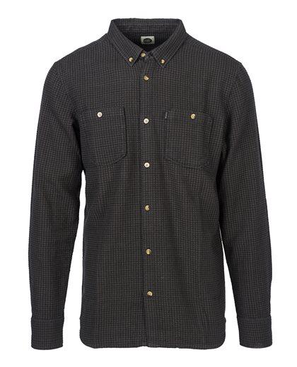 Duke Long Sleeve Shirt