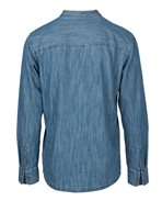 Blue Jeans Long Sleeve Shirt