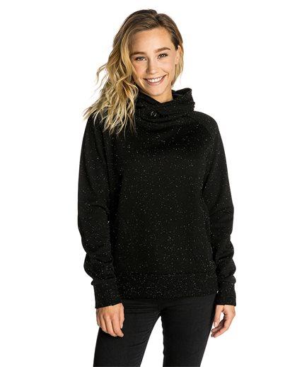 Anti Series Traverse Hooded Fleece