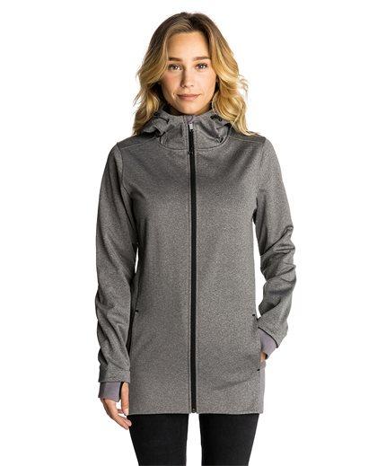 Anti Series Explorer Fleece