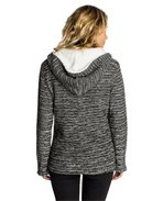 Chaani Lined Hooded Fleece