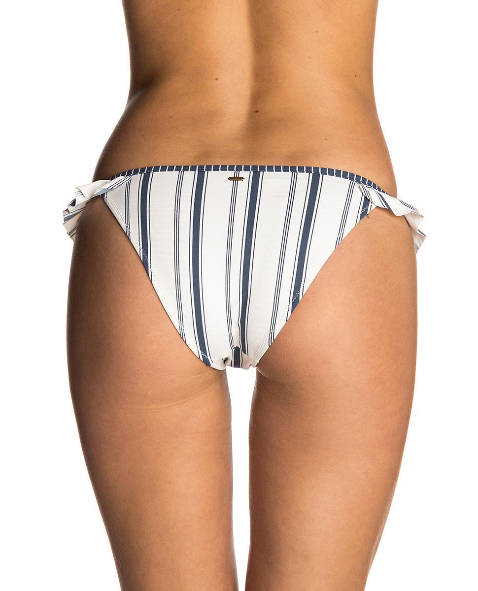 Waves Lines Cheeky Pant